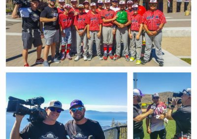 Baseball Nationals Reno-Tahoe