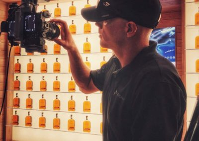 Woodford Reserve Virtual Reality